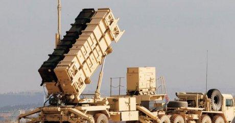 ABD heyetinden Ankara'ya 'çok cazip' Patriot teklifi